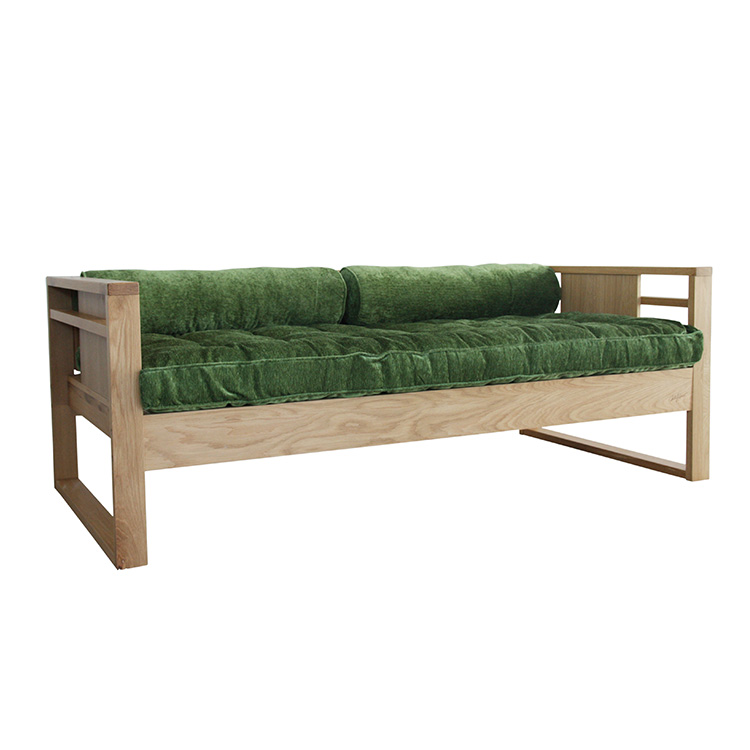 RINCON SOFA SET GREEN