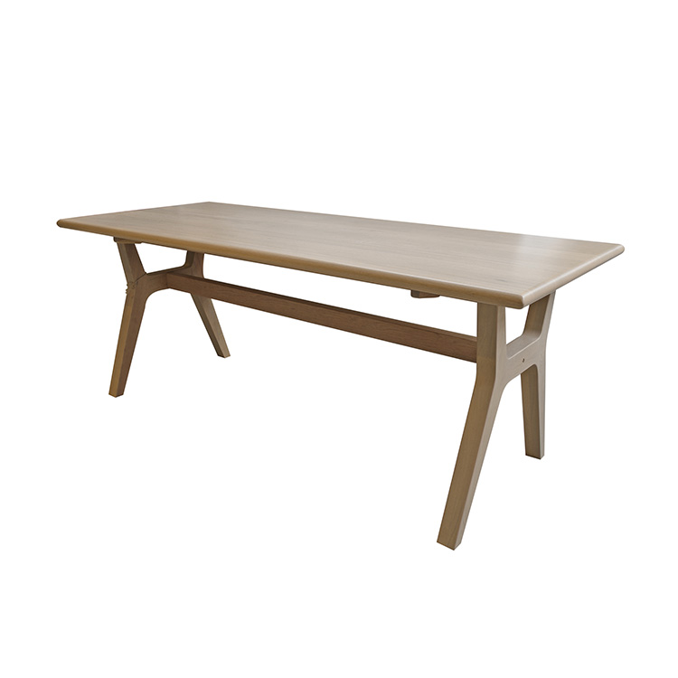 APERTO DINING TABLE WH