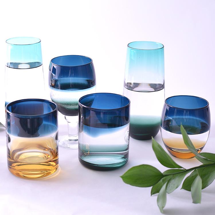 GLOW WINE GLASS