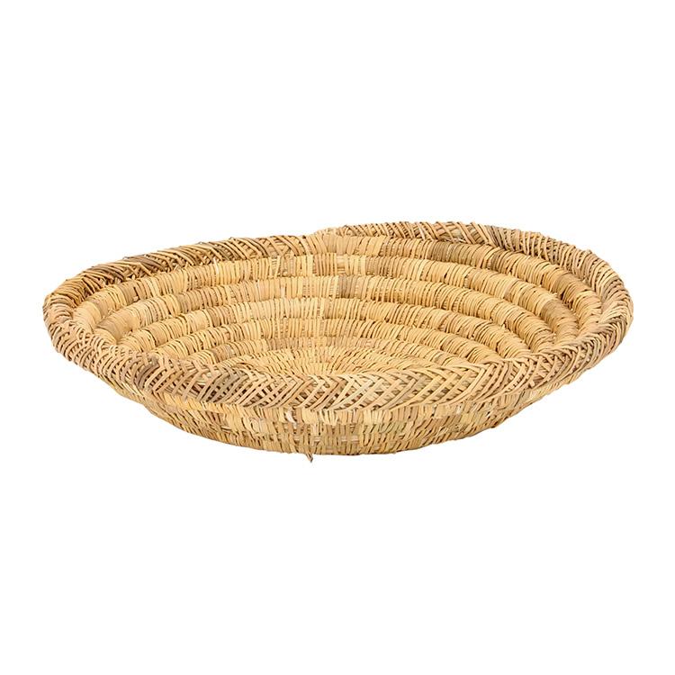 Morocco Basket Plate
