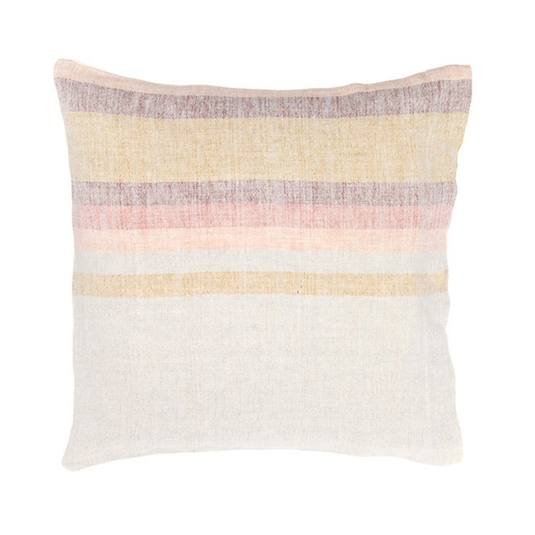 RAINBOW CUSHION COVER RD