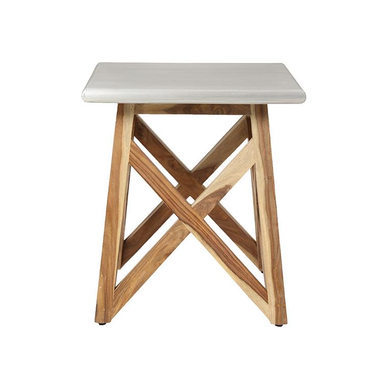 MARVERICKS SIDE TABLE