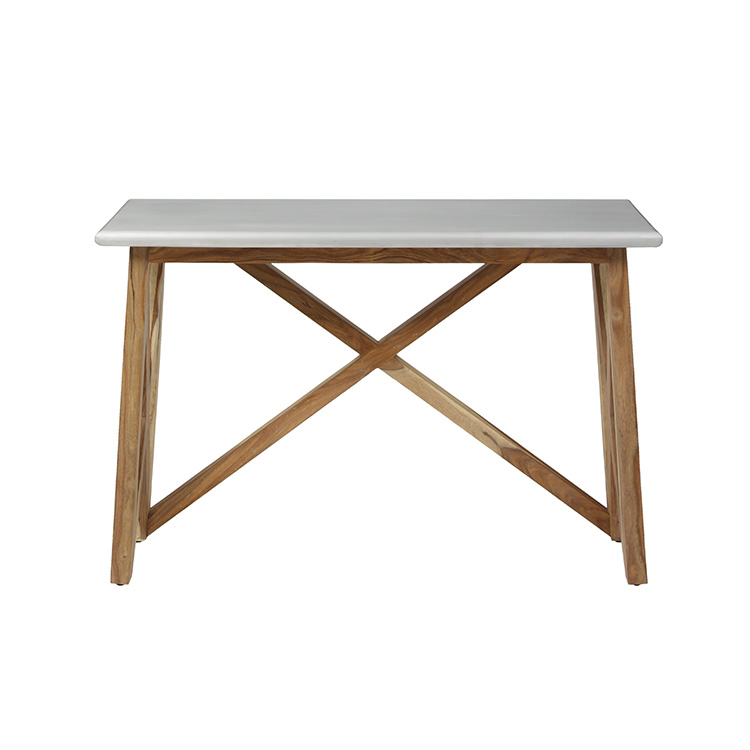 MARVERICKS CONSOLE TABLE