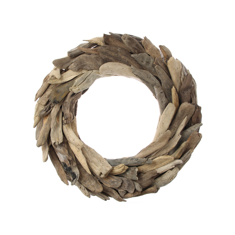 RECYCLEWOOD WREATH